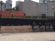Ciudad de México, 2013.