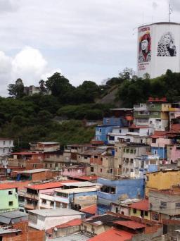 Caracas, Venezuela.
