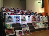 Informe del Equipo Argentino de Antropología Forense (Eaaf) sobre peritajes en caso Ayotzinapa. México, 9 de febrero de 2016.