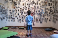 Archivo Provincial de la Memoria, Córdoba, Argentina. Marzo de 2016.