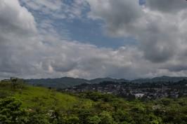 Cuetzalan, sierra nororiental de Puebla, objetivo de las empresas mineras. Junio de 2016.